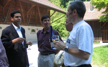 Annual Meeting 2005
